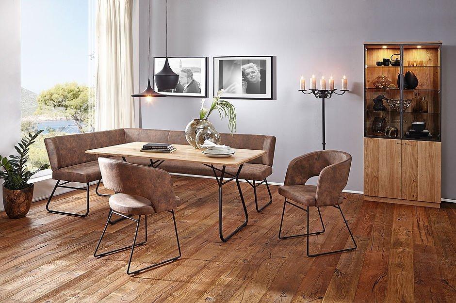 Essplatz modern - mit Stil