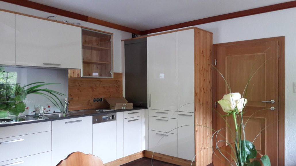 Einbauküche © Resch WohnDesign