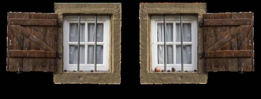 Fenster in allen Ausführungen, Holz, Metall, Holz/Alu, Kunststoff, Holz/Kunststoff, Kastenfenster